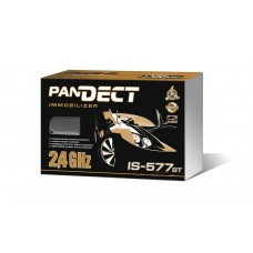 Брелок-метка Pandect IS-577BT