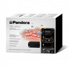 Автосигнализация Pandora DXL 4910L Slave
