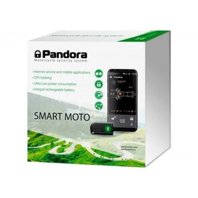 Мотосигнализация Pandora Smart Moto DXL-1200L