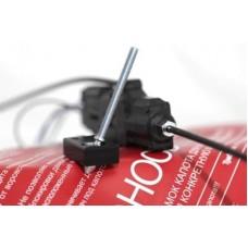 Электромеханический замок капота Prosecurity Lock блокировка штатного троса (PLV)