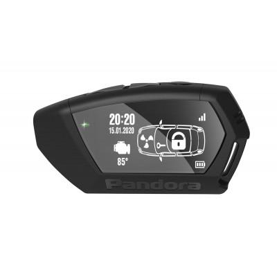 Брелок LCD D-043