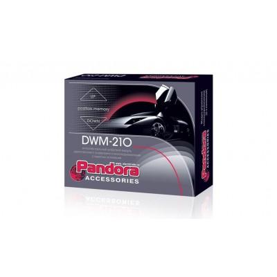 Модуль Pandora DWM-210
