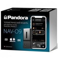 Модуль Pandora NAV-09