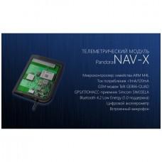 Модуль Pandora NAV-X