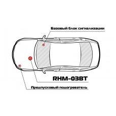 Радиомодуль RHM-03BT
